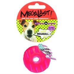 Jw Pet Company Megalast Ball Toy Small