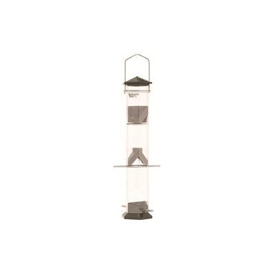 Natures Way DT17-P Deluxe Thistle Seed Feeder