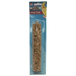 Kaytee Products Inc - Forti-diet Health Honey Treat Stick 4 Ounce