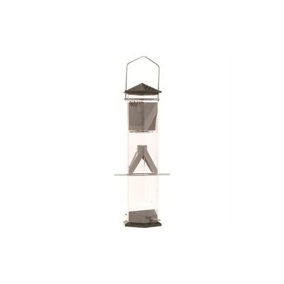 Natures Way WT17-P Wide Thistle Feeder