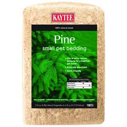 Kaytee Products Inc - Pine Bedding 4 Cubic Foot