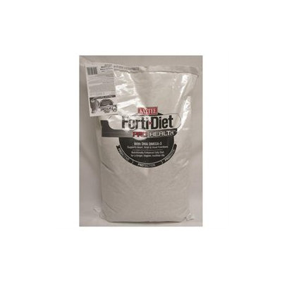 Kaytee Pet Products Forti Pro Parrot With Saf 25 lb