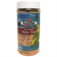 Kaytee Products Inc - Forti-diet Pro Health Orange Blossom Honey Treat 10 Ounce