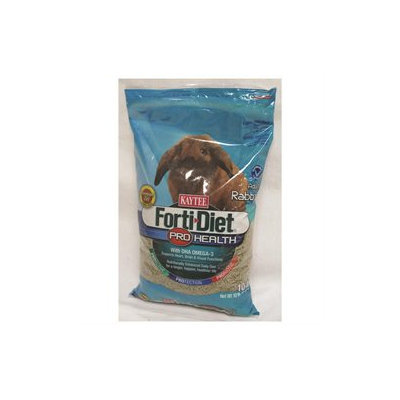 Kaytee Products Inc - Forti Diet Prohealth Adult Rabbit 10 Pound