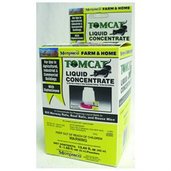 Tomcat Liquid Concentrate 1.7 Ounce-8Pk