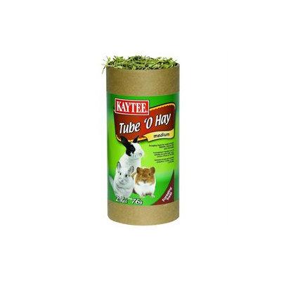 Kaytee Products Inc - Tube O Hay 2.7 Ounce