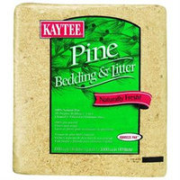 Kaytee Pine Bedding 2500 Cu In 4cs
