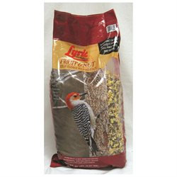 Greenview Lyric - Lyric Fruit & Nut Bird Food 20 Pound - 26-47344