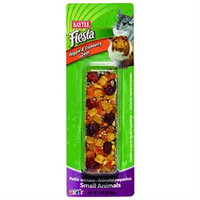 Kaytee Products Inc - Fiesta Small Animal Stick- Crnbrry-vegtabl 2.5 Ounce