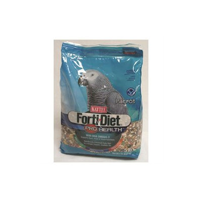 Kaytee Products Inc - Forti-diet Pro Health- Parrot 5 Pound