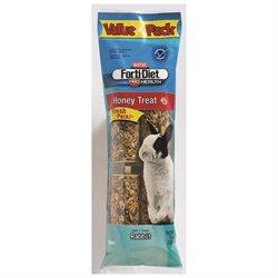 Kaytee Products Inc Kaytee Pet Products Kay Treat Forti-Diet Pro Health Honey Stick 8 oz.