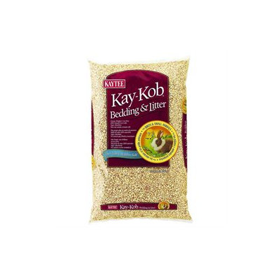 Kaytee Products Kaytee Pet Products SKT50019 Kaytee Kay Kob 605 cu. in. 8lb 4cs