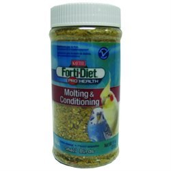 Kaytee Products Inc Kaytee Products Wild Bird Forti-Diet Pro Health Molting and Conditioning Bird Food