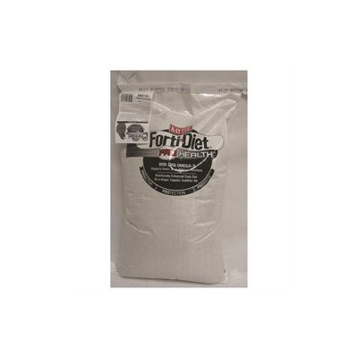 Kaytee Products Inc - Forti-diet Pro Health- Finch 25 Pound