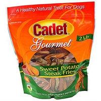Ims Trading Corporation IMS Trading Gourmet Sweet Potato Steak Fries Dog Treat