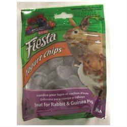 Kaytee Products Inc - Fiesta Yogurt Chips- Berry 3.5 Ounce