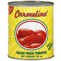 Serpis Carmelina Peeled Italian Tomatoes