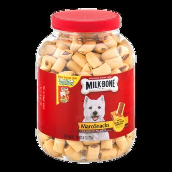 Milk-Bone MaroSnacks