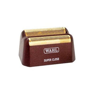 Wahl Replacement Foil & Cutter Bar Assembly