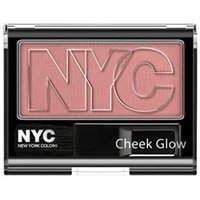 Del Laboratories, Inc. NYC Cheek Glow Blush 652 - West Side Wine