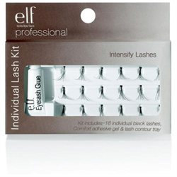 e.l.f. Individual False Lashes - Black