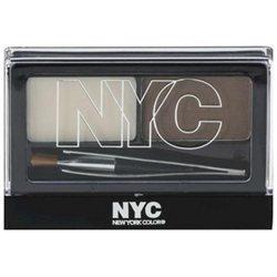 Nyc N.Y.C. Browser Brush On Brow(Case of 42)