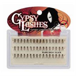Gypsy Lashes - Flare Black