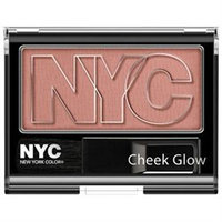 NYC Cheek Glow Blush 651 - Riverside Rose