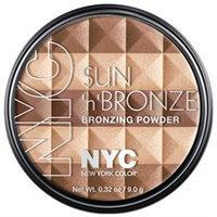 NYC Sun N Bronze Bronzing Powder 708 - Coney Island Glow