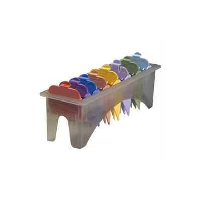 Wahl 3170400 Professional Precision Color Coded Attachment Comb Set