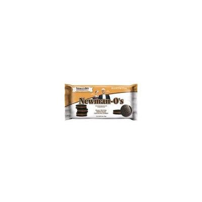 Newman's Own man's Own Organics Peanut Butter O's, Organic 8 oz. (Pack of 6)
