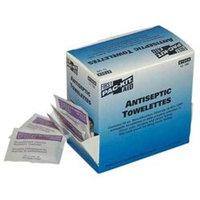 Pac-Kit 579-12-180 Benzalkonium Chloride Antiseptic Towlettes R