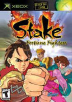 Metro3D Stake: Fortune Fighters