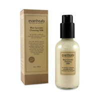 Lavender Cleansing Milk 4oz cleanser by Evan Healy