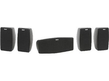 Klipsch Quintet 5.0 channel speaker system