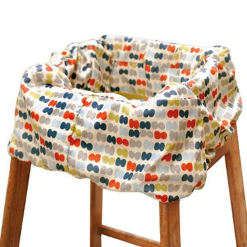 Take Cover Shopping Cart Cover by Skip Hop