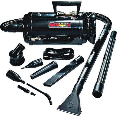 DataVac® Pro Series 1-Speed Vacuum/Blower - 120V(60hz) US