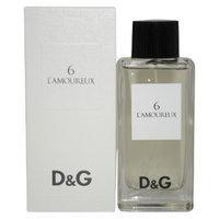 Dolce & Gabbana L'Amoureux Eau de Toilette Spray for Women