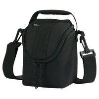 Lowepro Adventura Ultra Zoom 100 Camera Case, Black