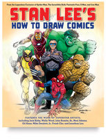 Stan Lee's How to Draw Comics (Paperback)