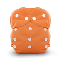Thirsties Duo All in One Snap, Hoot, Size One (6-18 lbs) (Discontinued by Manufacturer)