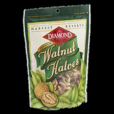 Diamond Harvest Reserve Premium Walnut Halves