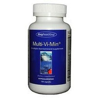 Allergy Research Group Multi-Vi-Min - 150 Capsules