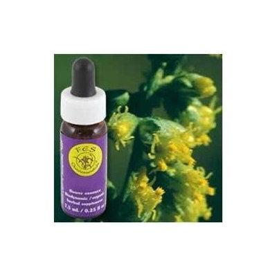 Flower Essence Mugwort Supplement Dropper - 0.25 fl oz