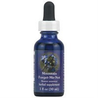 Flower Essence Mountain Forget-Me-Not Herbal Supplement - 1 fl oz