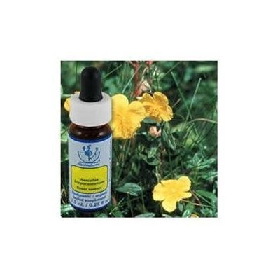 Flower Essence Services - Healing Herbs Dropper Rock Rose - 0.25 oz.