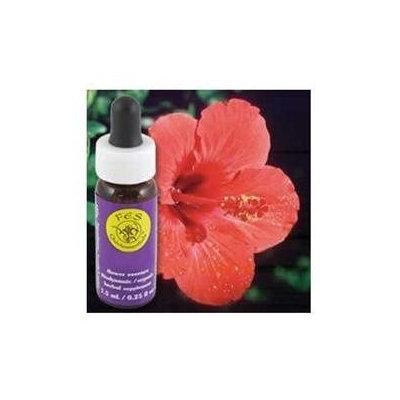Flower Essence Services - Hibiscus Flower Essence - 0.25 oz.