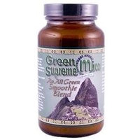 Amazon Therapeutic Labs Green Maca Supreme Smoothie - 6 oz