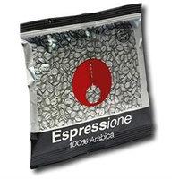 Espressione 100% Arabica Coffee Pods (18 pods)