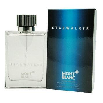 Mont Blanc Starwalker Eau de Toilette Spray for Men